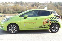 Frota - Categoria B - Nissan Micra - A Minhota